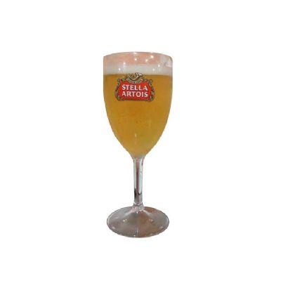 Taça de Cerveja em Acrílico