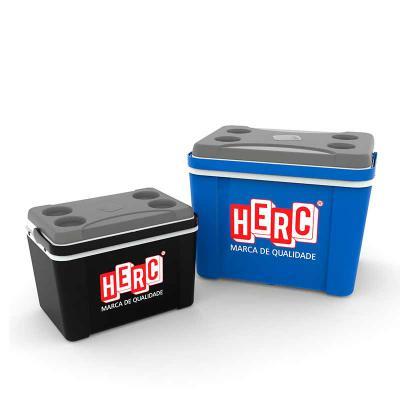 mr-cooler - Caixa Térmica Personalizada 12 litros
