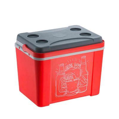 MR Cooler - Caixa Térmica Personalizada 12 litros