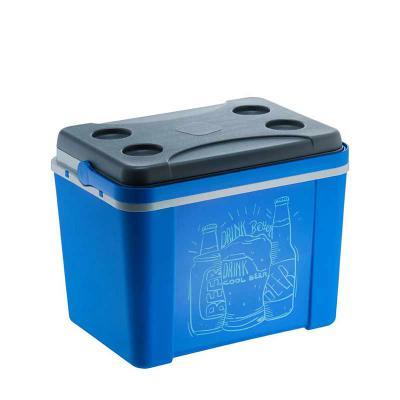 MR Cooler - Caixa Térmica 34 Litros
