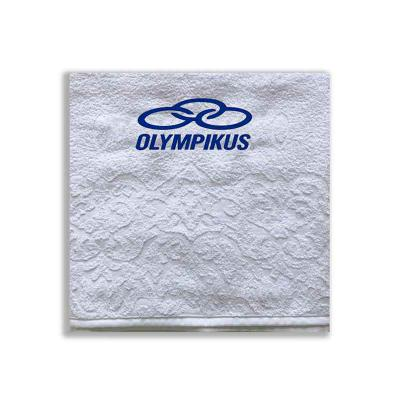 Toalha de banho personalizada - New Life Brindes e Confecções