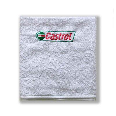 - Toalhas de banho 100% algodão diversas cores , personalizadas em silk ou bordado.