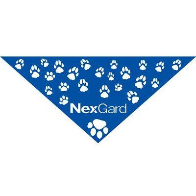 bandanas para o seu pet fabricadas em poliester ou 1/2 malha com aplicação do seu logo ou do seu evento - New Life Brindes e Confecções