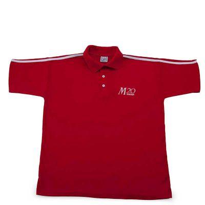 0496ffc639 Camisas polos em piquet