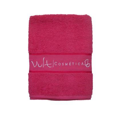 New Life  Brindes e Confecções - Toalhas banho 100% algodão personalizada.