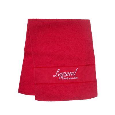 New Life  Brindes e Confecções - Toalhas fitness 100% algodão personalizada.