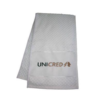 Toalhas fitness 100% algodão personalizada.