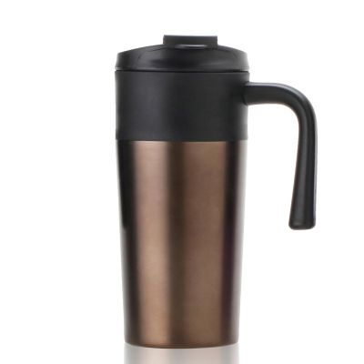 promozionale-brindes - Caneca personalizada com capacidade para 500 ml.