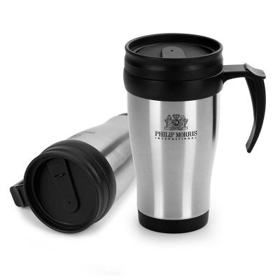 promozionale-brindes - Caneca com capacidade para 400 ml