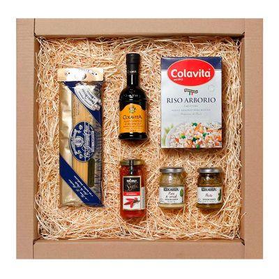 promozionale-brindes - Kit Gourmet personalizado