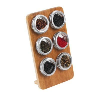 promozionale-brindes - Porta-condimento personalizado.