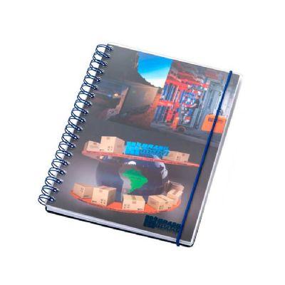 Vintore Brindes Especiais - Caderno 27ac