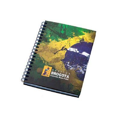 Caderno 84ca - Vintore Brindes Especiais