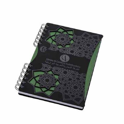 Caderno - Vintore Brindes Especiais