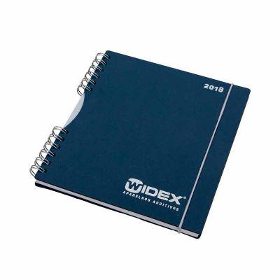 vintore-brindes-especiais - Caderno quadrado capa cartão