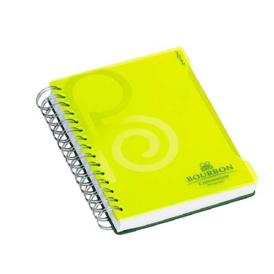 Vintore Brindes Especiais - Agenda diária personalizada