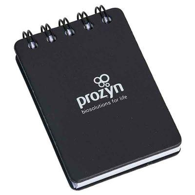 Bloco de anotações personalizado Mini