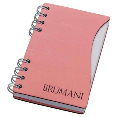 Vintore Brindes Especiais - Bloco de anotações personalizado Mini