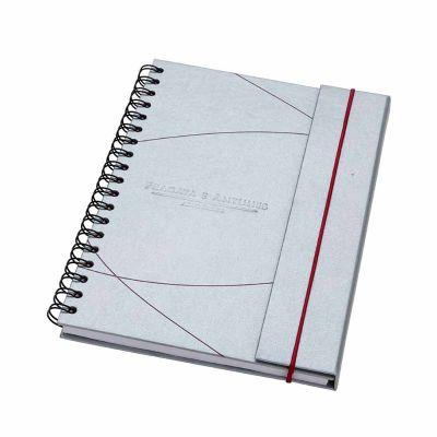 vintore-brindes-especiais - Caderno grande capa cartão