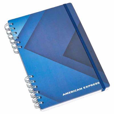 Vintore Brindes Especiais - Caderno personalizado