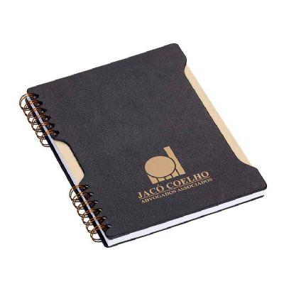 Vintore Brindes Especiais - Caderno 61ca