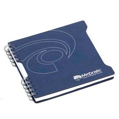 03a1eb1e90d7d Vintore Brindes Especiais - Caderno personalizado