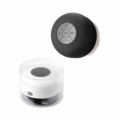 Vintore Brindes Especiais - Caixa de som a prova d agua