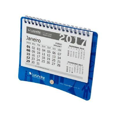 Vintore Brindes Especiais - Calendário de cartão