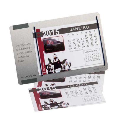 vintore-brindes-especiais - Calendário de mesa permanente personalizado