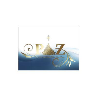 Cartão de natal - Vintore Brindes Especiais