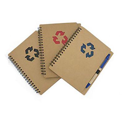 Completa Promo - Bloco de anotações