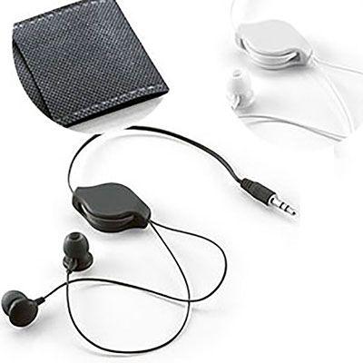 completa-promo - fone de ouvido retratil