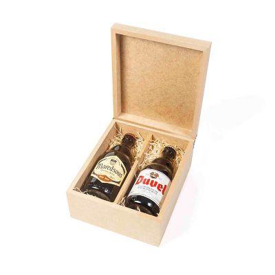 Kit Cervejas especiais - Amélio Presentes