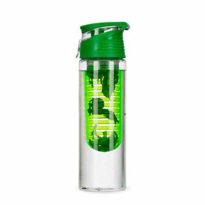 Garrafa 750 ml com infusor - Amélio Presentes
