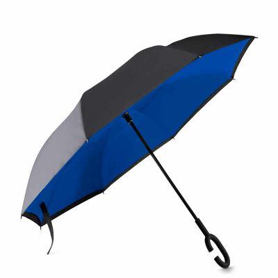 amelio-gourmet - Guarda-chuva invertido