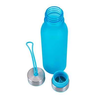 Squeeze Plástico personalizado - Amélio Presentes
