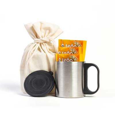 Kit chá Personalizado