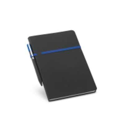 Vigui Promo - Caderno com caneta