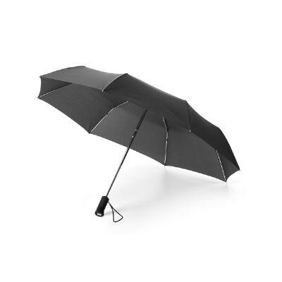 vigui-promo - Guarda-chuva com lanterna, fornecido em bolsa