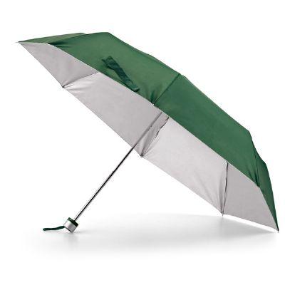 vigui-promo - Guarda-chuva em poliéster cobrável em diversas cores