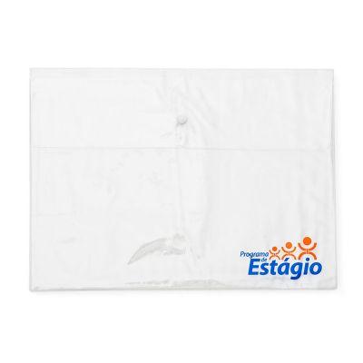 Vigui Promo - Pasta envelope de PVC personalizada