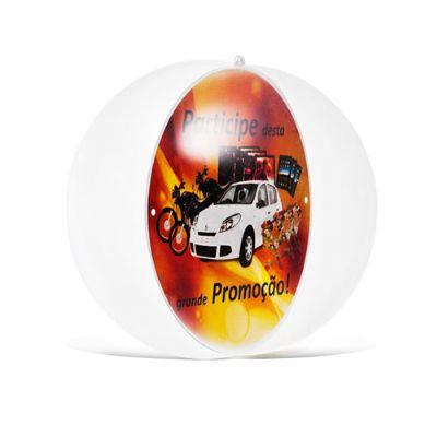 Vigui Promo - Promobol inflável personalizado.