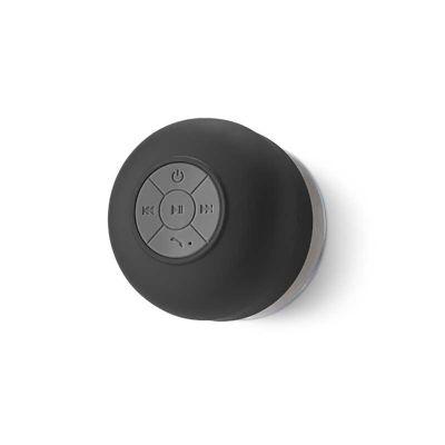 Gift Mais Promocional - Caixa de som portátil a prova de água
