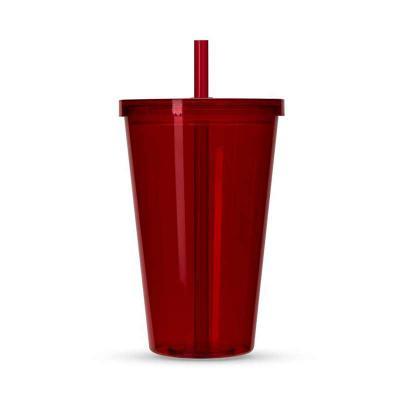 Gift Mais Promocional - Copo Plástico 1 Litro com Tampa