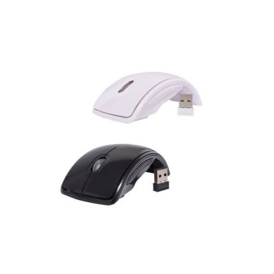 Gift Mais Promocional - Mouse sem fio