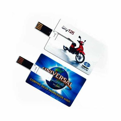 Gift Mais Promocional - Pen Card