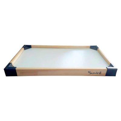royal-laser - Bandeja para servir na cama ou no sofá