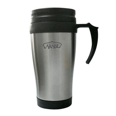 Caneca semi térmica para café