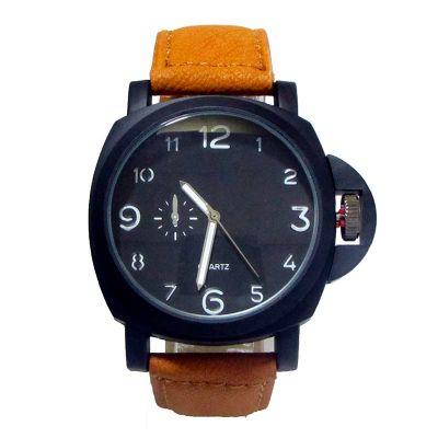 fc373744602 Relógio masculino de pulso analógico - 182620