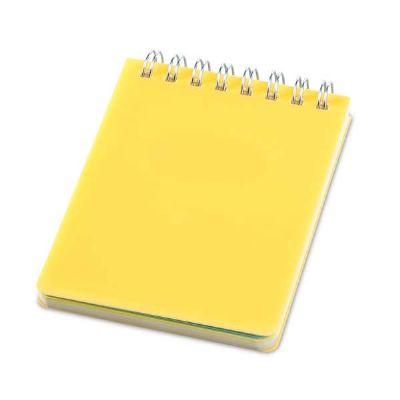 choque-promocional - Bloco de anotações